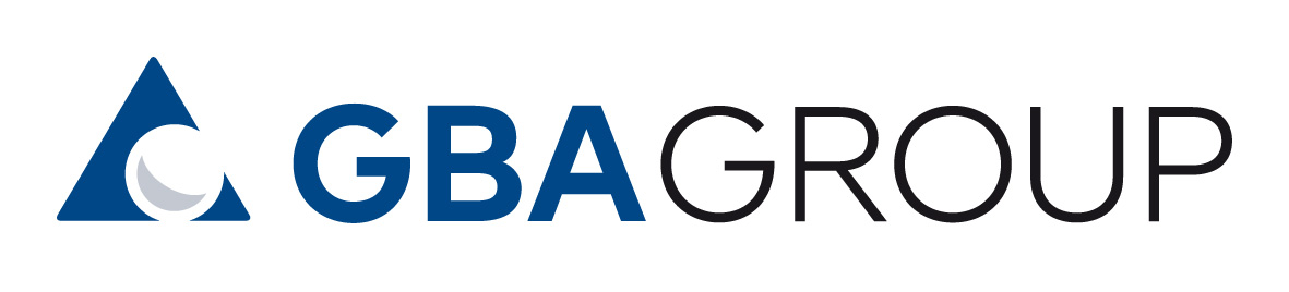 Logo: GBA Group