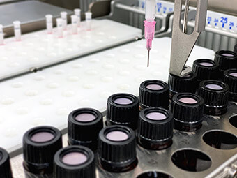 Food Testing (Laboratory Insight)