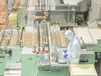 HACCP Concept (Production)