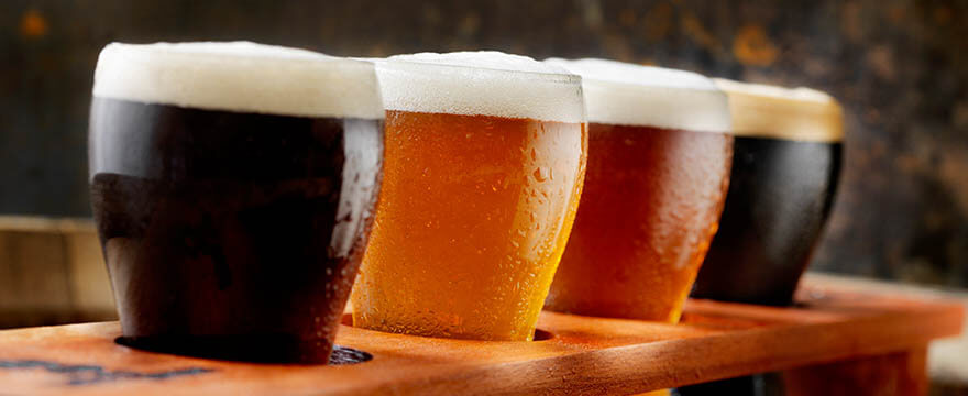 Basis der Bier-Analyse - Stammwürze und Alkohol