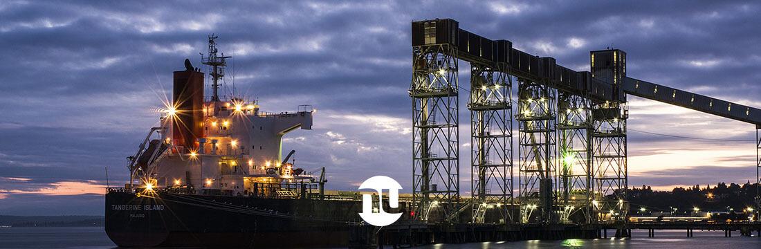 EU-Import - Shipping